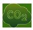 Contador CO2